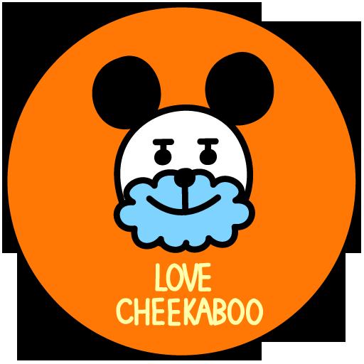 Cheekaboo 치카부 漫畫 App LOGO-硬是要APP