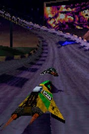 WipEout® Screenshot 1