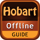 Hobart Offline Travel Guide icon