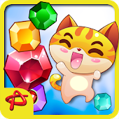 Greedy Cat: Puzzle Adventures