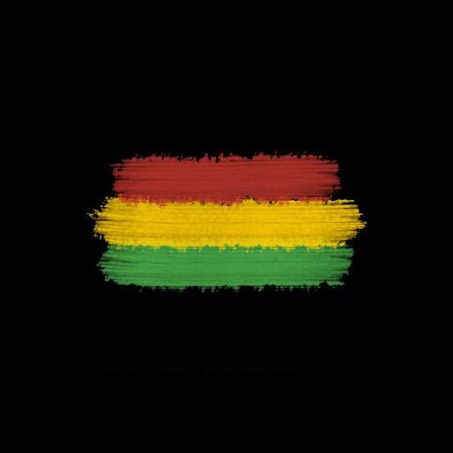 レゲエミュージック・ラジオ 音樂 App LOGO-APP試玩
