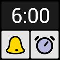 BIG Alarm icon