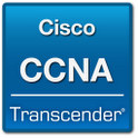 TranscenderFlash CISCO CCNA icon