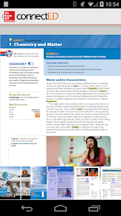 McGraw-Hill ConnectED K-12- screenshot thumbnail