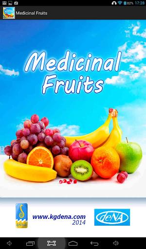 frutta medicinale