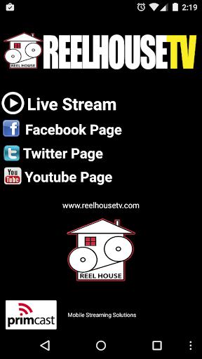 Reel House TV