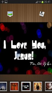 Jesus Christ - screenshot thumbnail