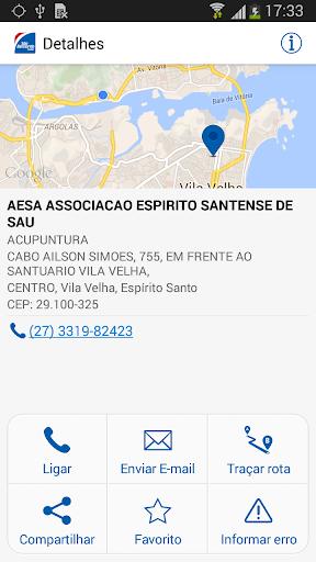 【免費健康App】São Bernardo Saúde-APP點子
