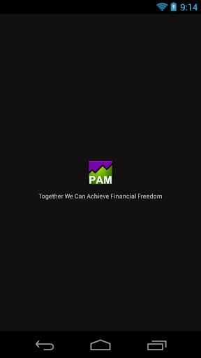 PAM - PSE tracker