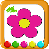 Coloring Games Preschool
