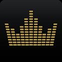 KRONEHIT smart icon