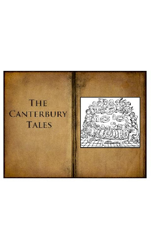 The Canterbury Tales audiobook