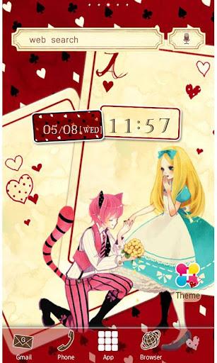 Loving Alice for [+]HOME