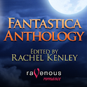 FANTASTICA: PARANORMAL STORIES logo