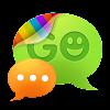 GO SMS Pro SimpleStripe theme