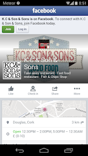 KC & Son & Sons KCs- screenshot thumbnail