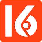 Channel 16 Messenger icon