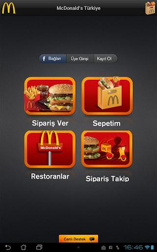McDonald's Türkiye HD