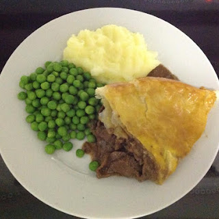 Steak and Onion Pie Recipe