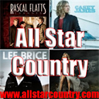 All Star Country icon