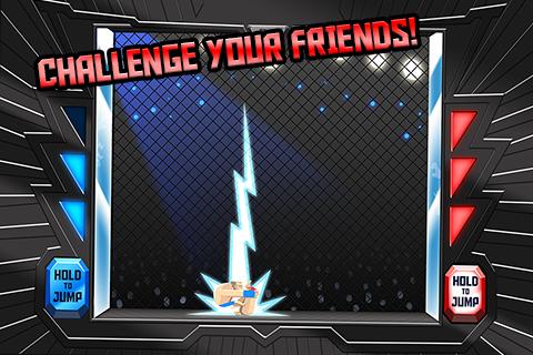 UFB: Ultra Fighting Bros - Ultimate Battle Fun 1.1.12 screenshots 5