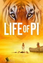 MOVIE: Life of PI