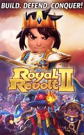 Royal Revolt 2 Screenshot 41