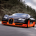 Bugatti HD wallpapers logo