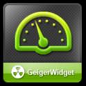 どこでも放射線モニタ(GeigerWidget) icon