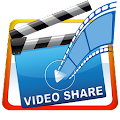 App Video Share version 2015 APK