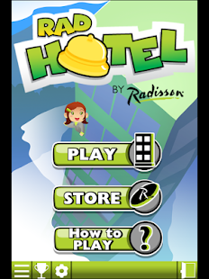 Rad Hotel- screenshot thumbnail