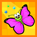 Butterfly Math icon