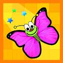 Mariposa Matemática icon
