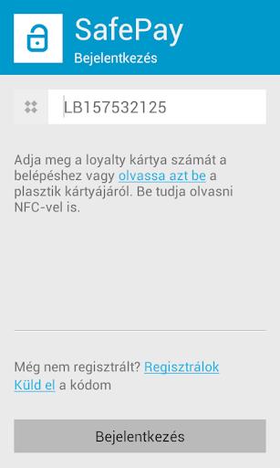 Mobile Retail Dev