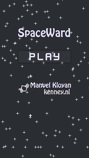 SpaceWard - Space Shooter