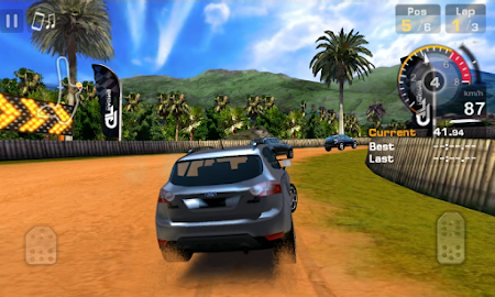GT Racing: Motor Academy Free+ Screenshot 3