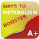 Metabolism Booster That Works