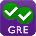 Magoosh GRE Prep icon