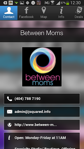 Between Moms