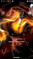 Screenshot of Xperia™ theme - Rock on
