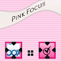 THEME - Pink Focus icon