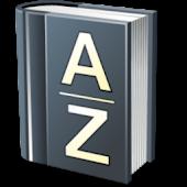 ZB EnglishToKannada Dictionary