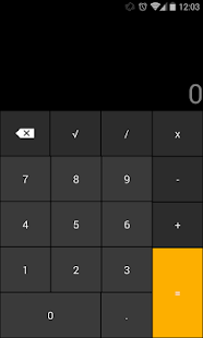 Smart Hide Calculator- screenshot thumbnail