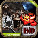 Dead House Free Hidden Object icon
