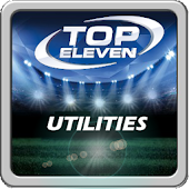 Top Eleven Utilities Free for Lollipop - Android 5.0