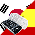 Spanish Korean Dictionary icon