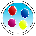 Pop Balloons icon