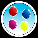 Pop Balloons icon
