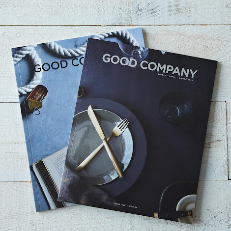 Good Company Magazines: 2013 Collection (2 Issues)