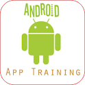 App Inventor Training logo